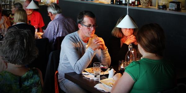 Gjellerodden | Odden Cafeteria & Mini Marked Grillbuffet
